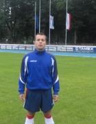 Paweł Drozdowski - Trener